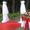 Свадебная флористика,  букеты,  арки #661788