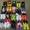 Новые бутсы. Футбольный микс Люкс. Оригинальные бренды: Adidas,  Nike,  Asics. #1082234