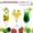 Многоразовые шарики для охлаждения Бабл Айс #1082375