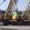 Крановщик гусеничного крана МКГ-25БР. #1573266