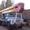 Автовишка Бровари. Послуги ліктьової автовишкі Бровари по району. #1614076