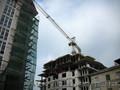 Сдаем в аренду башенные краны итальянского и российского производства
