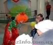 Клоун Маша - лучший подарок для ребёнка! Миргород