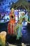 гавайские украшения,  гавайские леи,  гавайские костюмы киев