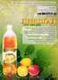 Лимонад в ПЭТ (0, 5л;  1, 0л;  1, 5л;  2, 0л) и КЕГАХ