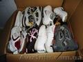 Обувь секонд хенд. 1-ый сорт,  экстра,  крем,  новая. Спорт. Классика. Не дорого.