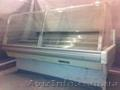 Распродажа холодильных витрин б/у
