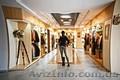 Дизайн магазинов,  бутиков и пр. торговых площадей