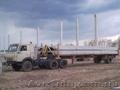 Грузоперевозки полуприцепами 12 м и г/п 20 тонн Бровары