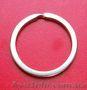 Кольцо плоское диаметр 35