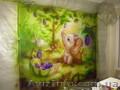 Художественный ремонт - фрески,  росипсь стен,  декоративные штукатурки.