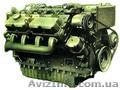 Запчасти на двигатель Fortschritt (Фортшрит) IFA 4VD,  6VD,  8VD,  Ифа 4в