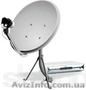 Установка спутникового ТВ в Запорожье