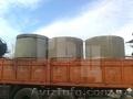 Недорого продажа бетонных колец а также ЖБИ изделий...