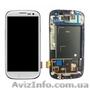 Продам сенсорную панель с тачскрином к телефону Samsung