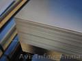 Алюминиевый лист из сплава АМГ6.
