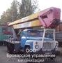 Услуги (Аренда) автовышек Бровары и Киевская область.
