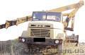 Продаем автокран Bumar FAMABA DS-0183T,  18 тонн,  1990 г.в.