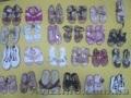 Секонд хенд. Обувь детская микс. А-класс. Новая и практически без износа.