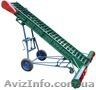 Скребково - шнековый транспортер