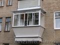 Остекление балкона. Обшивка. Утепление. Вынос.