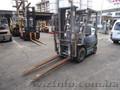 Бензиновий автонавантажувач Toyota 6FGL15 вантажопідйомністью 1, 5 тонни