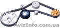 Ремни зубчатые,  клиновые и поликлиновые по оптовым ценам и в розницу