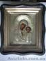 Продам  иконы старинные18-19 века. Написанные темперными красками.Торг