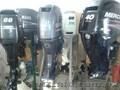 Продам лодочные моторы из Европы.