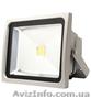 Продам светодиодное освещение – прожектора,  светильники,  лампы,  ленту
