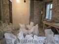 Демонтажные работы,  в том числе отбойный молоток