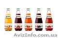 продаем соки Galicia,  соки и нектары Filvarok