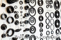 Резинотехнические изделия,  Ремкомплекты РТИ ,  Товар от производителя