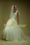 Пошив свадебных платьев и аксессуаров в Донецке