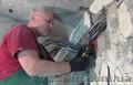 Замена,  монтаж проводки в квартире с минимумом пыли. Киев.