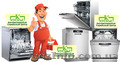 Установка и подключение посудомоечной машины Киев