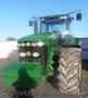 Продаем колесный трактор JOHN DEERE 8430,  2009 г.в.