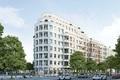 Германия - Продается квартира в строящемся комплексе в Берлине