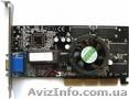 Видеокарта Amic GeForce 2 MX 400