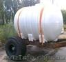 Емкости для транспортировки воды и жидких удобрений Львов