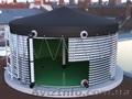 Модульные емкости в металлическом каркасе на 100 м3 и более