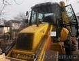 Продаем колесный экскаватор-погрузчик New Holland LB110B-4PT,  2007 г.в