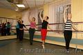 Боди-балет в фитнес-клубе