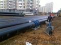 Монтаж строительство трубопроводов Харьков