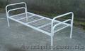 Ліжка металеві,  двоярусні ліжка,  металеве ліжко,  металеві ліжка,  ліжко двоярусне