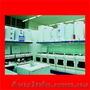 Торговые стеллажи для бытовой техники,  котлов,  отопления,  кондиционеров