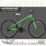 Велосипед Haibike Rookie 4.10 24