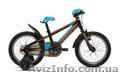 Детский велосипед HAIBIKE Greedy 16