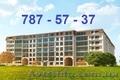 Продажа квартир,  2-комн. в ЖК «Клаб Марин». Без комиссии.