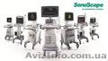 Купить УЗИ аппараты SonoScape